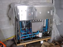 Used Filtration Unit