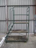 Platform/Stairs