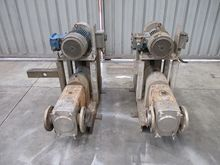 Used Pump S/S in Auc