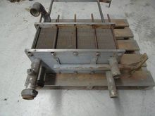 – Heat Exchanger – Plate