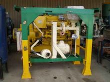 Used Mill Pinmill in