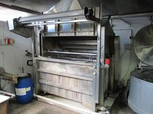 Textile Dying Machine