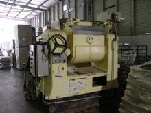 Mixer Z-Arm