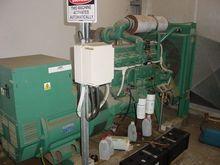 Used Generator in Au