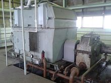 Used Steam Turbine &