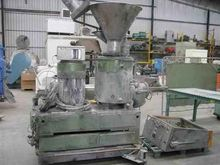 Used Mixer High Spee