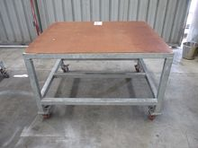 Used Table in Auckla