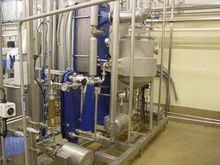 Used Evaporator in A