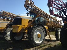 Used 2009 Ag Chem 12