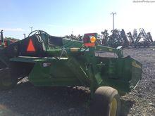 2013 John Deere 956