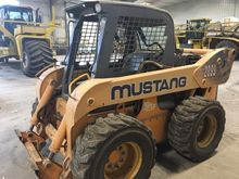 Used Mustang 2099 in
