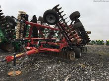 Used 2015 Case IH 33