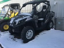 Used 2012 Can-Am XT1