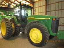 2000 John Deere 8310