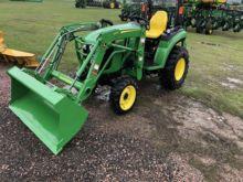 Used John Deere 2038R Tractor for sale | Machinio