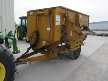 Used 24 Feeder Wagons for sale  Apache equipment & more | Machinio