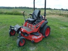 Used Kubota Lawn Mowers for sale in Iowa, USA | Machinio
