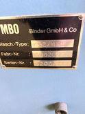 MBO K 52 - 4KL
