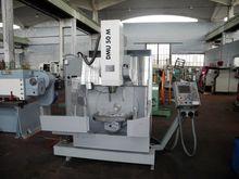 5 axis DMU50M milling machine