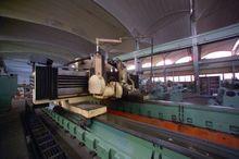 Tangential grinding machine SAN