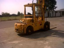 Used Forck OM lift 6