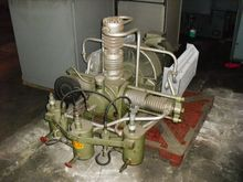 Three stages air compressor Amb