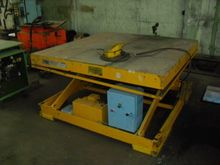 Used Lifter platform