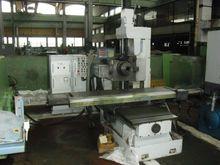 Milling machine Secmu