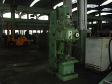 Multiple drilling machine VEB