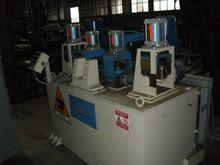 Machine to cuplin sheet Olma