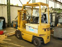 Forck lift tcm 2,5 tons