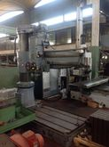 Used Radial drill SI