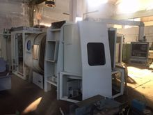 of Horizontal Machining Center.