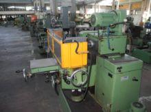Quarries milling machine