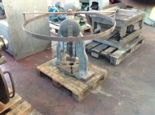 Used Manual outrigge