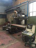 Cnc milling machine GAMBIN