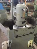 Alpa RVC250 cup grinding