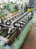 Roll forming line ROSSI 8 stand