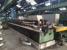 Roll forming line OME type P6 1