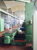 Milling machine DEBER BTM 3500