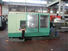 CNC lathe Maho Graziano GR 400c