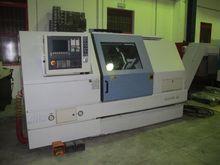 CNC lathe CMT Kronos type 560