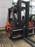 2009 Linde H60D