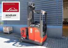 Used 2013 Linde R14S