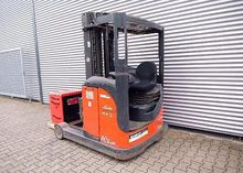 Used 2011 Linde R16S