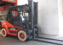 2011 Linde H60D-01
