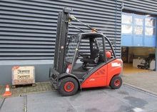 Used 2009 Linde H30T