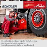 2014 Linde E40/600H
