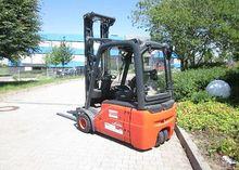 Used 2012 Linde E18-
