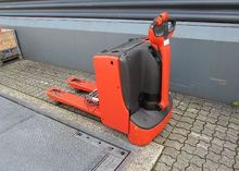 Used Linde T20 in Rh